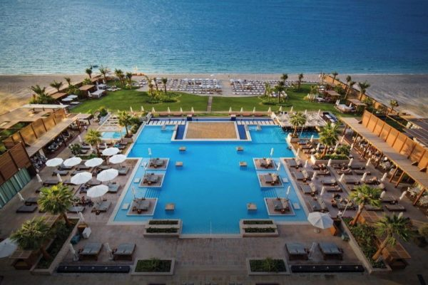 Enjoy the ultimate beach staycation at Rixos Premium Dubai, JBR