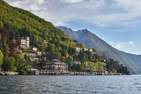 MANDARIN ORIENTAL, LAGO DI COMO OPENS ON 18 JUNE 2020