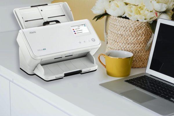 Kodak Alaris' INfuse Platform Enables Remote