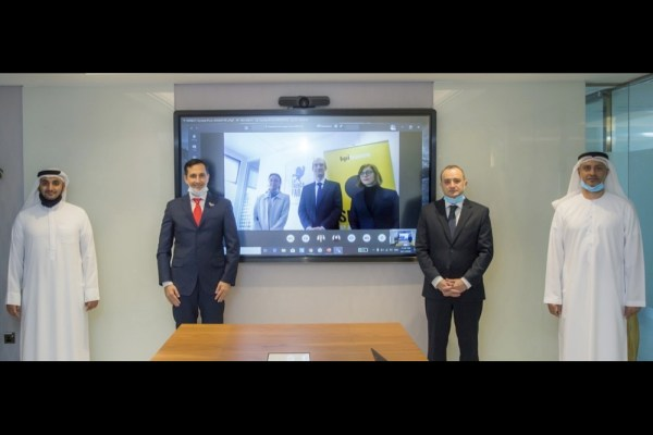 Etihad Credit Insurance and Bpifrance join hands to enhance trade