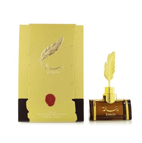 Resala Arabian Oud Dubai Parfumerie Avec Boite