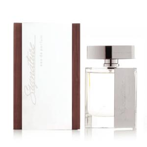 Eau de parfum Signature avec boite de la marque Arabian Oud