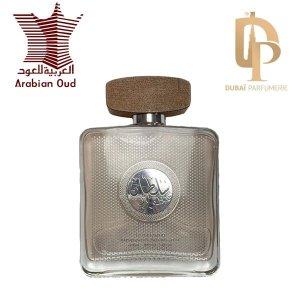 Sultan-Al-Ward-Arabian-Oud-Dubai Parfumerie Fiole Avec Logo