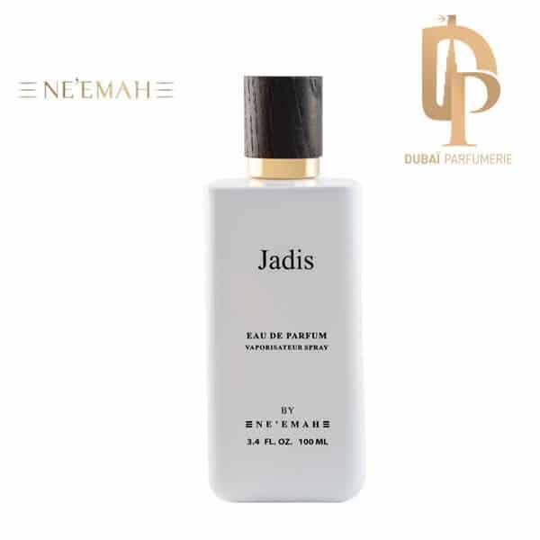 Jadis - Ne'emah - Dubai Parfumerie - Fiole - Avec Logo