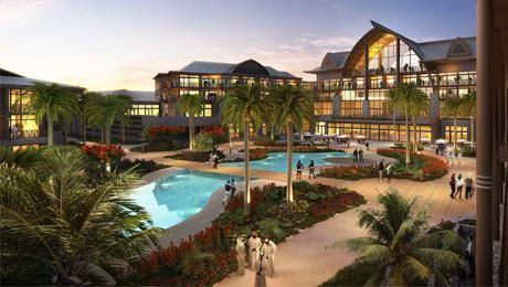 LAPITA™ HOTEL DUBAI