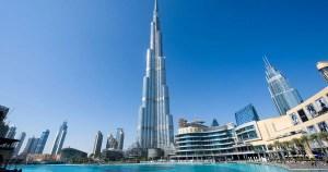 Burj Khalifa Hotel: The Iconic World's Tallest Building