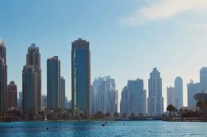 Business Destinations in Dubai: Top 5 Dubai Mega Business Spots