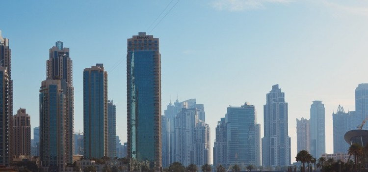 top business locations in dubai