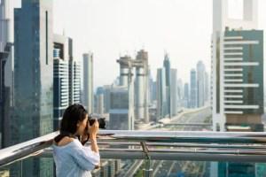 Laws In Dubai Tourists Should Know: Dubai Picture taking Restrictions