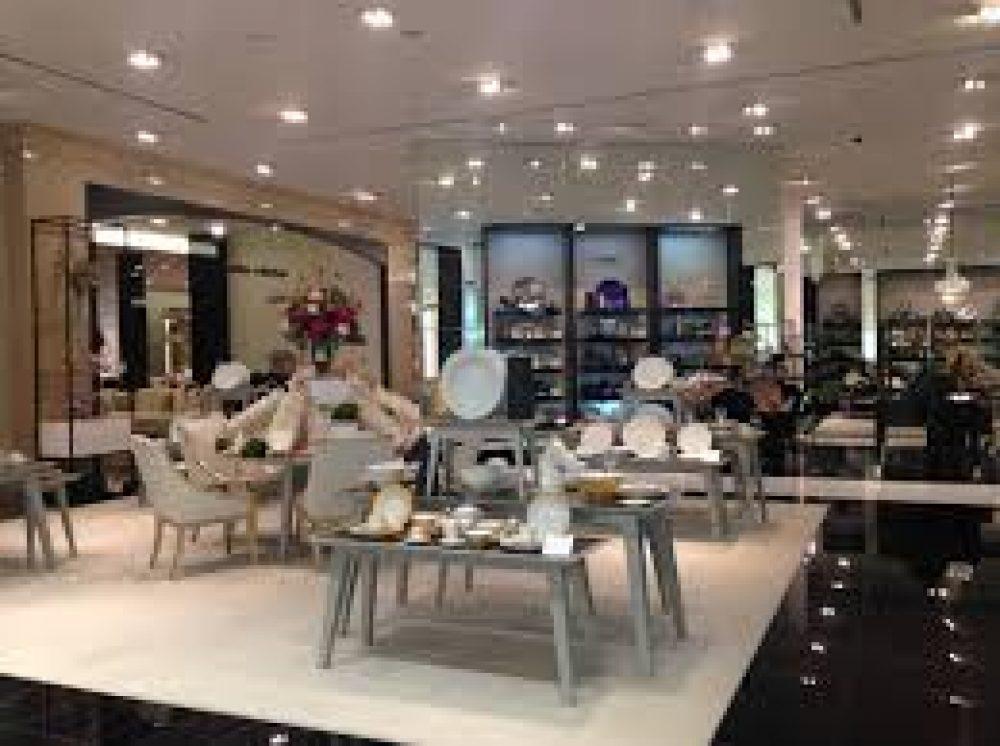 Bloomingdales Furniture Dubai Shopping Guide