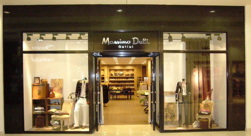Massimo Dutti Outlet Dubai Shopping Guide