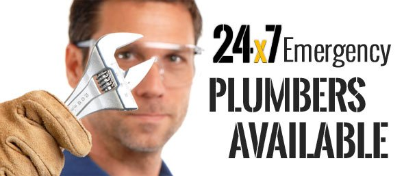 plumbers dubai
