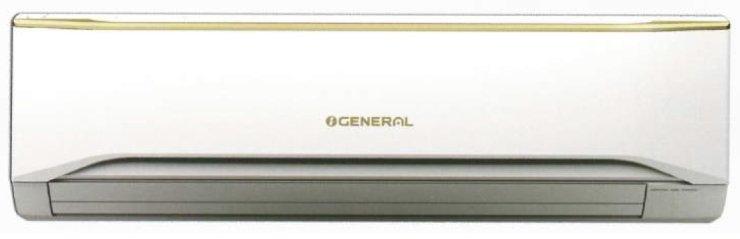 o general wall mount split ac