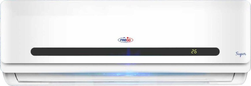 Frego air conditioners