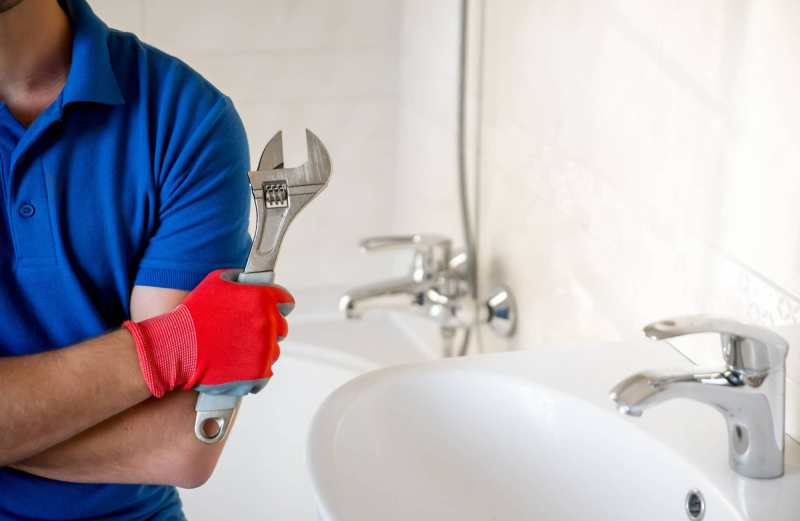 best plumbing company in dubai