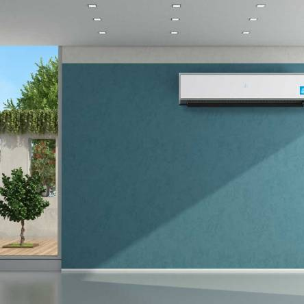 How to Choose the Best Wall mounted Split ac in U.A.E