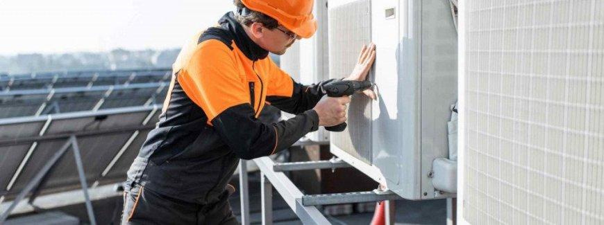 Emergency AC Repair In Dubai