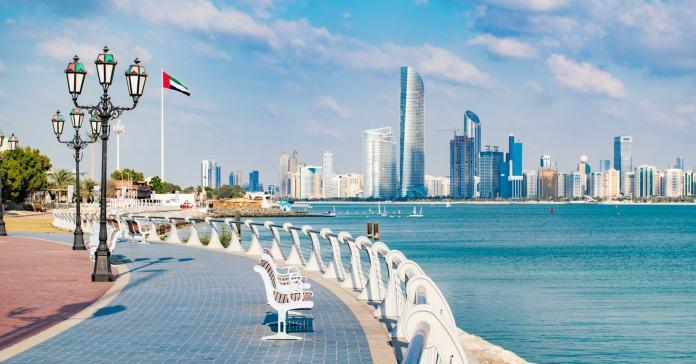 Dubai Path and Gulf