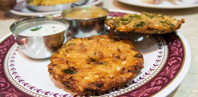 Famous South Indian chain of restaurants in Dubai
