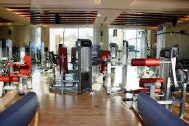 best fitness center