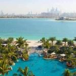Moana Seafood Restaurant Dubai