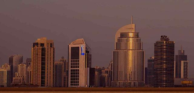 Radisson-Blu-Hotel-in-Downtown-Dubai