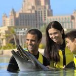 Dolphin Bay Atlantis