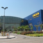 Ikea at Dubai Festival City