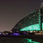 Jumerah Beach Hotel