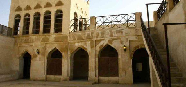 Muharraq Bahrain