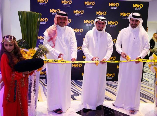 Novo Cinemas AT IBN Batuta Mall