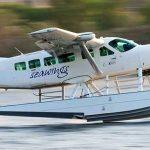 Seaplane Dubai