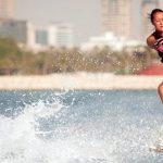 Wakeboarding Dubai