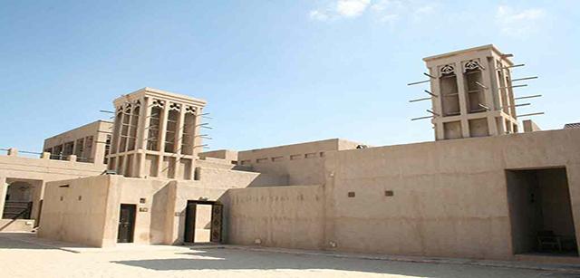 Sheik-Saeed-Al-Maktoums-House