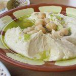 Hummus dubai