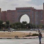 Movenpick Hotel Ibn Battuta