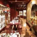 Dynasty Chinese restaurants in Dubai