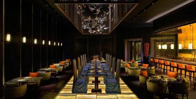 Yuan Chinese restaurants in Dubai