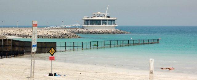 Burj Beach Dubai