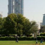 Safa Park 2 Dubai