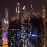 Cost of Living Dubai Image