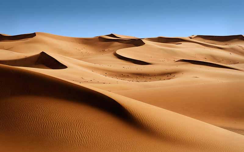 Desert Dubai Image