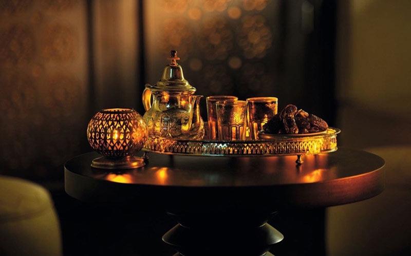 Emirati Religion Image