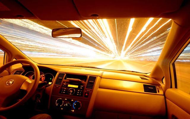 Drive Dubai Image