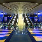 Dubai Metro App Image