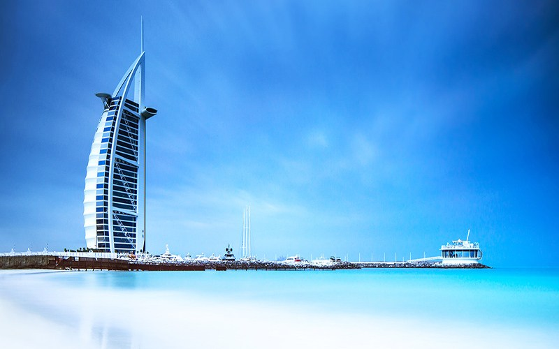 Dubai Visa Change Image