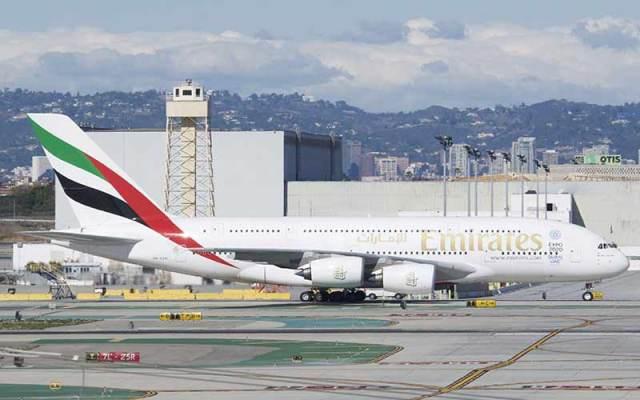 Dubai International Airport Image