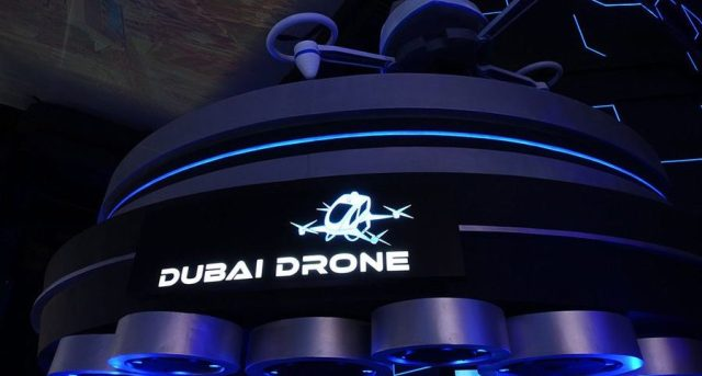 Dubai Drone