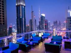 Level 43 Sky Lounge Dubai