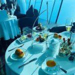 skyview bar & restaurant dubai